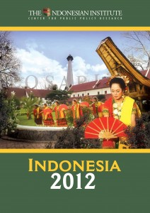 Indonesia Report 2012