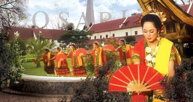 Indonesia Report 2012
