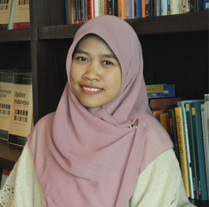 Zihan Syahayani, Peneliti Bidang Hukum, The Indonesian Institute, Center for Public Policy Research.