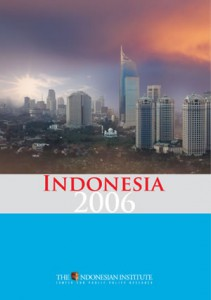indonesia report 2006