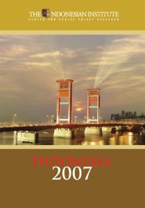 indonesia report 2007