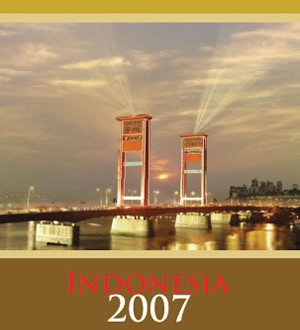 indonesia report 2007