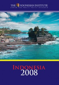 indonesia report 2008