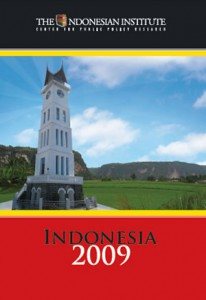 indonesia report 2009