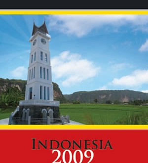 indonesia report 2009