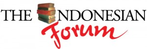 logo the indonesian forum