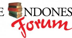 logo the indonesian forum