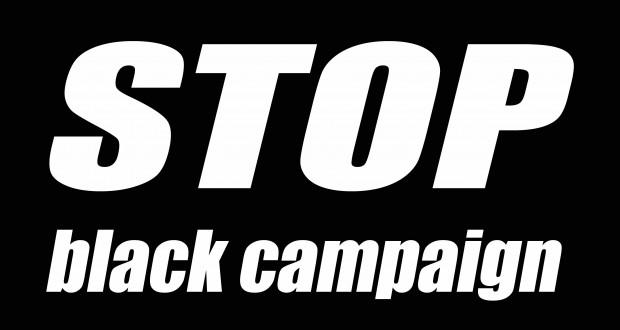 black-campaign