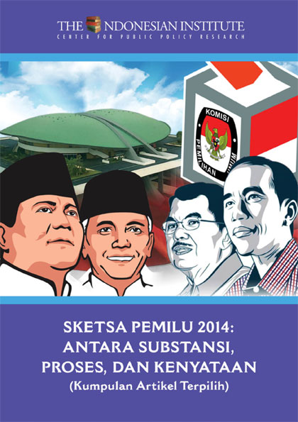 Indonesia Report 2014