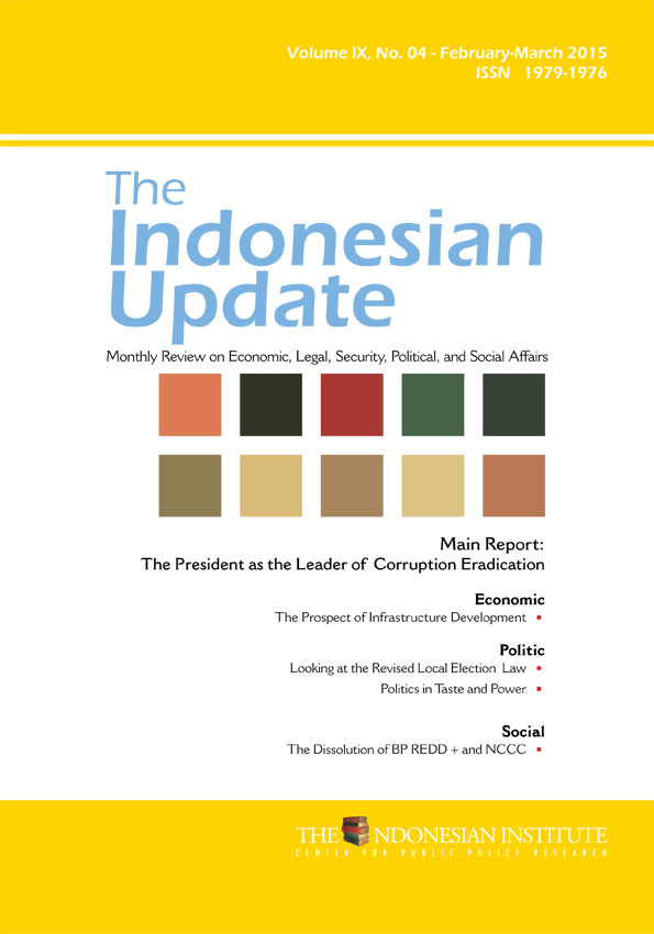 The-Indonesian-Update---Volume-IX--No-04-February-March-2015-(English)