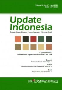 Update Indonesia   Volume IX, No. 07  Juni 2015 (Bahasa Indonesia)