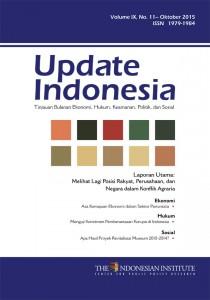 Update-Indonesia--Volume-IX,-No.-11-Oktober-2015-(Bahasa-Indonesia)