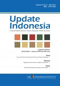 Update-Indonesia-—-Volume-X,-No.-6-–-Mei--2016