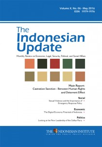 The-Indonesian-Update-—-Volume-X,-No.-6-–-May--2016