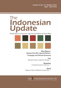 The-Indonesian-Update-—-Volume-X,-No.-10-–-October--2016-(English-Version)