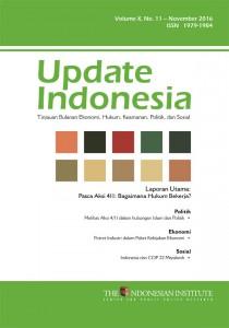 Update-Indonesia-—-Volume-X,-No.-11-–-November-2016-(Bahasa-Indonesia)