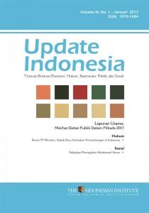 Update-Indonesia-—-Volume-XI,-No.-1-–-Januari-2017-(Bahasa-Indonesia)
