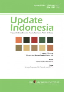 Update-Indonesia-—-Volume-XI,-No.-2-–-Februari-2017-(Bahasa-Indonesia)