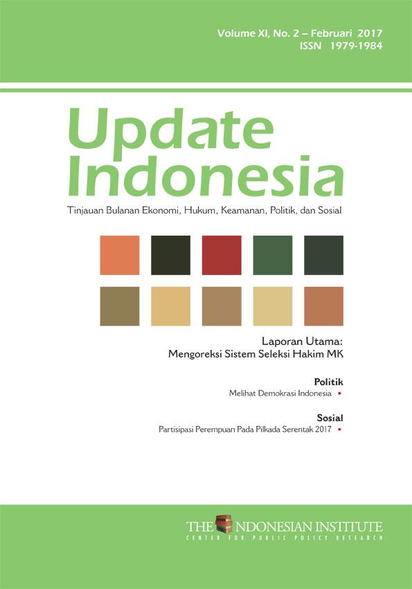 Update Indonesia — Volume XI, No. 2 – Februari 2017 (Bahasa Indonesia)