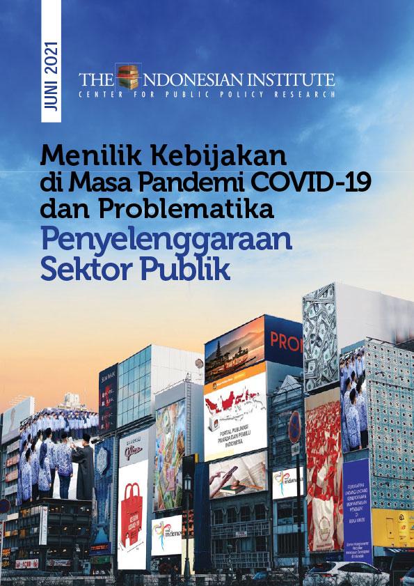 Kajian Kebijakan The Indonesian Institute 2021